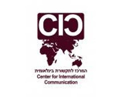 Center for International Communication